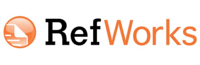 Legacy RefWorks